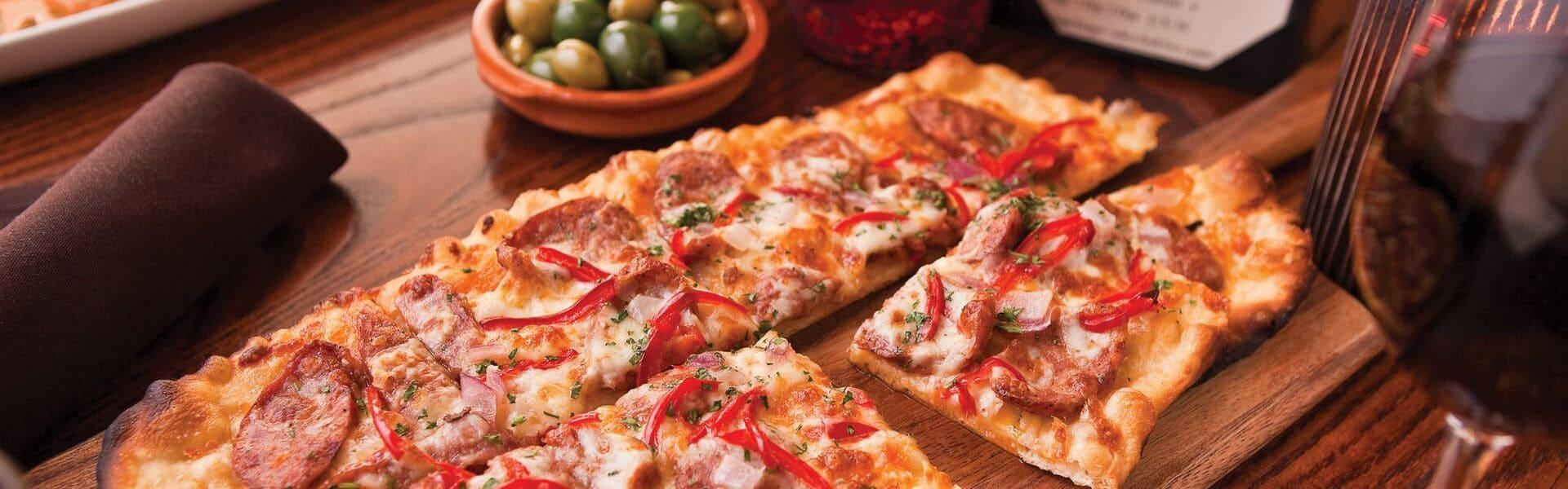 Пица Стара Загора