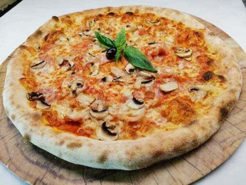 stara zagora pizza