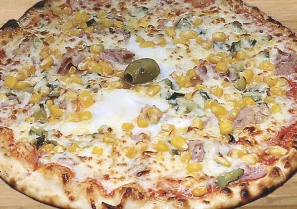 piza Palermo