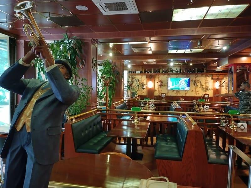 ресторант царя 65 музика на живо