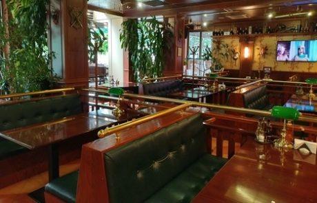 ресторант стара загора царя 65